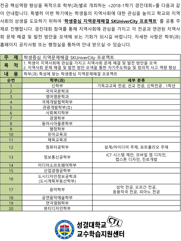 2018-1 경진대회 안내